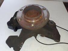 Mercedes Sprinter 313 CDi 2016 Drivers Right Side Front Hub And Bearing