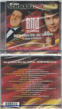 CD--NM-VARIOUS -2009- -- 60 JAHRE SCHWARZ ROT GOLD 1960-1969