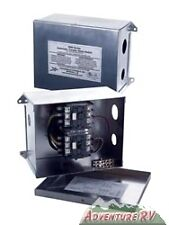 Progressive Dynamics Auto Transfer Relay Switch 50 Amp PD52V