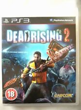 70016 Dead Rising 2 - Sony PS3 Playstation 3 (2010) BLES 00948