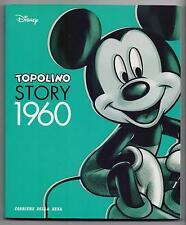 TOPOLINO STORY n.12 1960 corriere della sera 2005