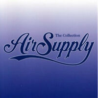 Air Supply : The Collection CD (2009) ***NEW*** FREE Shipping, Save £s