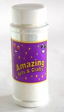 Glitter Iridescent Shaker Pots100g approx by Amazing Arts and Crafts