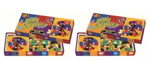 2x Jelly Belly Bean Boozled Spinner Set 5th Edition Candy With Board Game