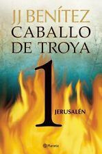 Caballo de Troya 1. Jerusalen (NE) by Juan Jose Benitez (2011, Paperback)