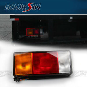 Tail Lamp For Mitsubishi Fuso FE120 FE125 FE140 FE145 FE180 05-11 LH