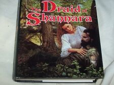 The Druid of Shannara: (The Heritage of Shannara, Book 2) by Terry Brooks