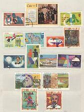 q7886 - CUBA - 1970 - LOTTO USATO N°1392/471 - VEDI FOTO