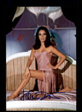Karin Dor ++Autogramm++ ++ James Bond Girl ++CH 266