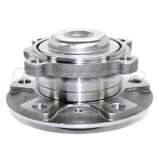 Wheel Bearing and Hub Assembly Front IAP Dura 295-13359