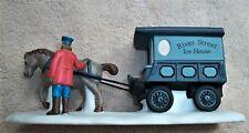 Dept 56 Heritage Village River Street Ice House 5959-5 Retired