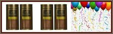 Godiva  Luxuriously Rich Dark Chocolate Hot Cocoa Canister 13.1oz (4 canisters)