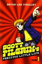 Scott Pilgrim's Precious Little Life: Volume 1 by O'Malley, Bryan Lee 0007340478