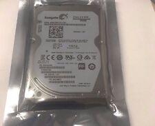 LOT OF 10  500GB Seagate Laptop Thin 500GB SATA III 2.5 st500VT000 NEW PS3