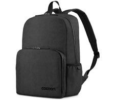 New 15 Inch Cocoon Grid It Recess MacBook Pro +Ipad Rucksack backpack Black