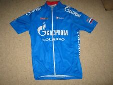 Gazprom Colnago RusVelo Nalini cycling jersey [3]