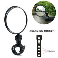 360° Bicycle Bike Rear View Mirror Wrist Band Cyclists Cycling Adjustable Mirror