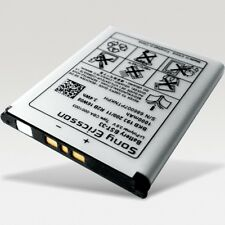ORIGINAL Sony Ericsson Akku BST-33 ~ f. Satio Spiro C901 K800i K810i W880i W890i