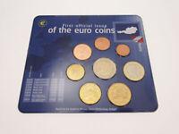 Serie Euro Austria 2002