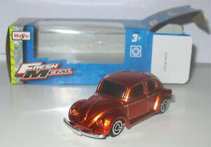 Volkswagen Beetle 1300 - Maisto