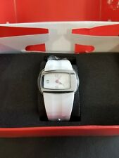 White Puma Women's Watch