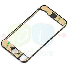 Apple iPod Touch iTouch 2nd 3rd Gen Mid Frame Bezel With Adhesive Sticker Part