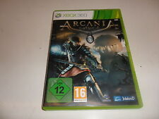 XBOX 360 ARCANIA: Gothic 4