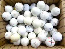 100 Miscellaneous Hit Away Practice Range Shag Golf Balls