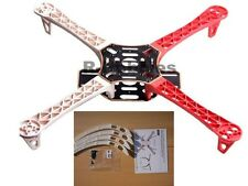 F450 MultiCopter Quadcopter Kit Frame PCB Version W/Lanidng Gear Skid A1021W