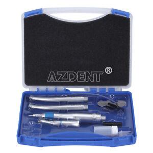 Dental High /Low Speed Handpiece Kit 2 Hole Pana Max Style JD005-16 B2