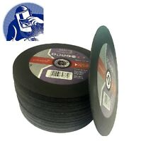 Welding Flat Super Thin Cutting Discs 230mm (9″) QTY (PACK OF 10) CSS2319