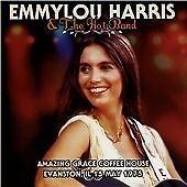 Emmylou Harris - Amazing Coffee House, Evanston, Illlnois, 15th May 1973...