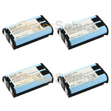 4 NEW Rechargeable Battery for Panasonic HHR-P104 HHR-P104A/1B Type 29 300+SOLD
