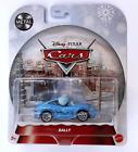 Disney Pixar Cars Metal Series 2021  Wintertime Sally Save 8% For Sale