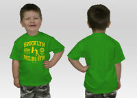 T-Shirt MMA. BOXING GYM Training,MMA Fighters,Sport,Casual wears! JUNIOR SIZES !