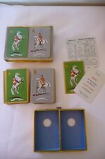 VINTAGE CONGRESS PLAYING CARDS 2 PACK LIPIZZANER HORSES