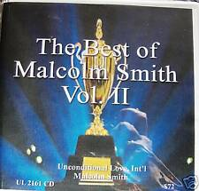 """""""The Best of Malcolm Smith """"   Volume  2 (12 hrs cds)"""
