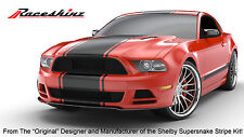 Raceskinz® Signature 2013 Ford Mustang Stripe Kit RS50-SS Snake Style