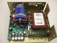 DELTRON POWER SUPPLY W109B 15V 3A 100/120/220/230/240V        ASYS078