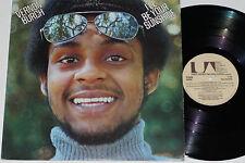 VERNON BURCH -I'll Be Your Sunshine- LP United Artists Records (UA-LA342-G)