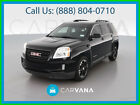 2017 GMC Terrain SLT Sport Utility 4D Power Steering Air Conditioning Roof Rack Side Air Bags ABS (4-Wheel) Leather
