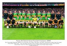 Kerry todos los campeones de fútbol-Irlanda Senior 2000: GAA impresión