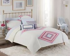 Cupcakes & Cashmere Twin Or Twin XL Complete Bedding Set With Comforter & Sheets