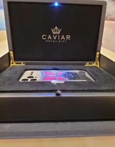 Apple iPhone 12 Pro Max 512GB Caviar (Unlocked)