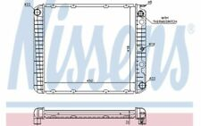 NISSENS Radiador, refrigeración del motor VOLVO 240 740 760 940 65525A