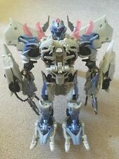 Transformers The Movie Leader Class Megatron
