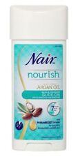 NAIR Nourish Bikini Underarm Glide-On 100ml-Removes all visible hair