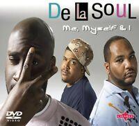 De La Soul - Me Myself and I [New CD] With DVD