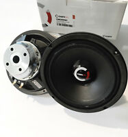"CIARE CMI200ND PAIR WOOFER MIDWOOFER 20cm 8"" 4ohm 450W SPL > NEW RANGE"