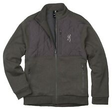 New in Bag Browning Wicked Wing Infinium Tech Sweater Men's L Wind stopper